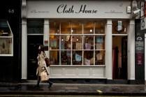 Cloth House London