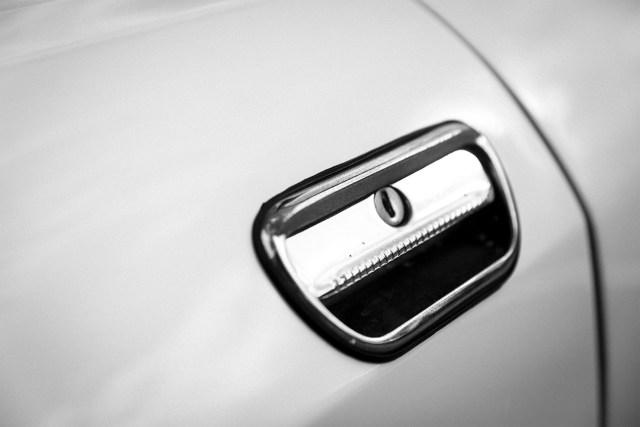 Maniglia Alfa Romeo