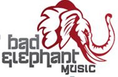 Mike Kershaw Joins Bad Elephant Music
