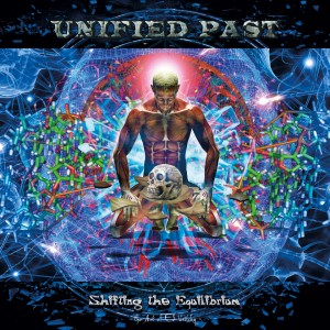 Unified Past - Shifting the Equilibrium - cover-art by Ed Unitsky