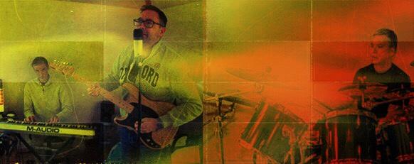 Exclusive!! – Fractal Mirror reveal details of New Album – Slow Burn 1