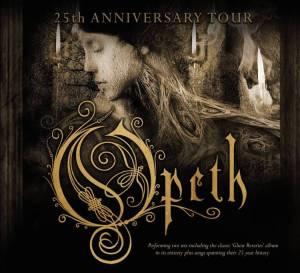 Opeth-25th-anniversary-tour