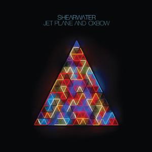 Shearwater Album Cover