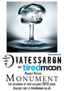 Diatessaron Tired Moon