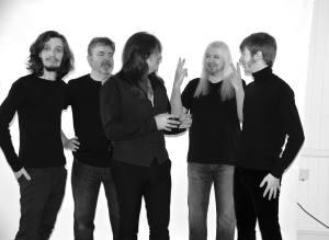 Band -Catherine Summerhayes