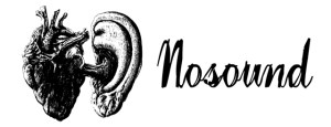 Nosound logo small