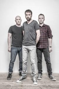 Band 3 - Rob Monk