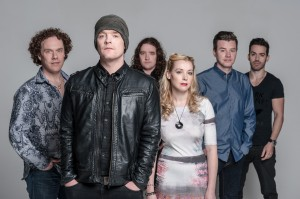 Anathema announce exclusive 5.1 playback of new album 'The Optimist'