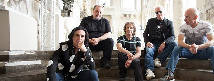 Review – Marillion – F.E.A.R – by Kevin Thompson