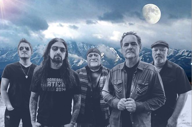 Review – The Neal Morse Band – The Similitude Of A Dream – By Gary Morley