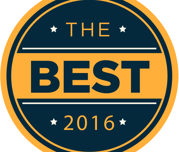 Progradar Best of 2016 – Craig Ellis Bacon's Top 10