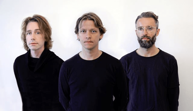 Mew Announce New Album 'Visuals' and European Tour Dates