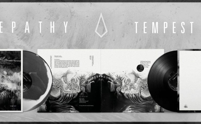 Telepathy to release sophomore album – Tempest