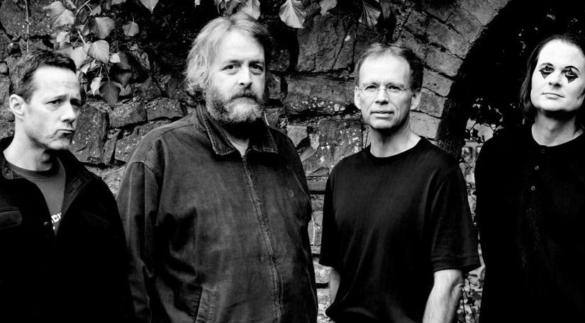 DISCIPLINE Issue Trailer, Artwork, And Street Date For new album Captives Of The Wine Dark Sea