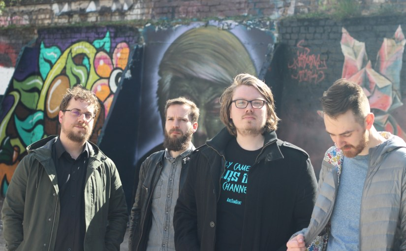 ONLY ECHOES REMAIN TO RELEASE NEW ALBUM 'THE EXIGENT' / LISTEN TO 'AURORA' NOW