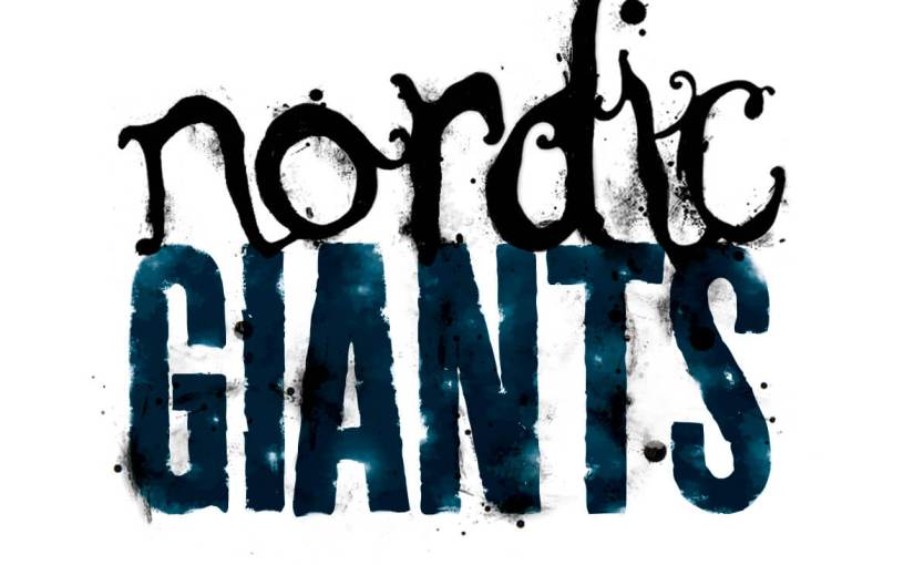 Review – Nordic Giants – Amplify Human Vibration by Kevin Thompson