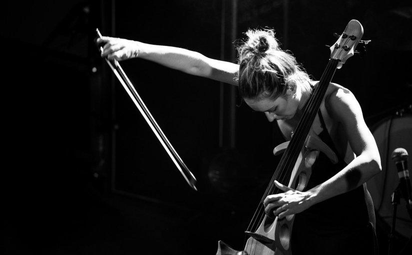 ACCLAIMED COMPOSER AND VIRTUOSO CELLIST JO QUAIL ADDED TO AMENRA & BORIS UK TOUR