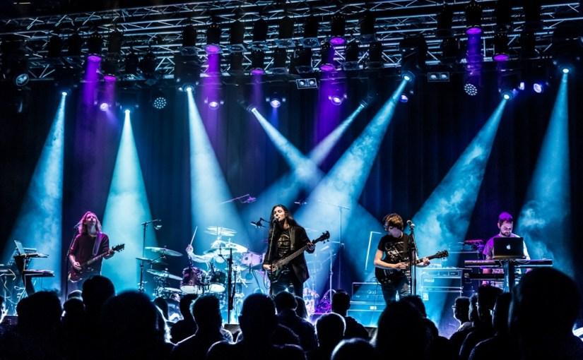 Rising UK Prog Metal Band HeKz Confirm Eagerly Awaited Third Album
