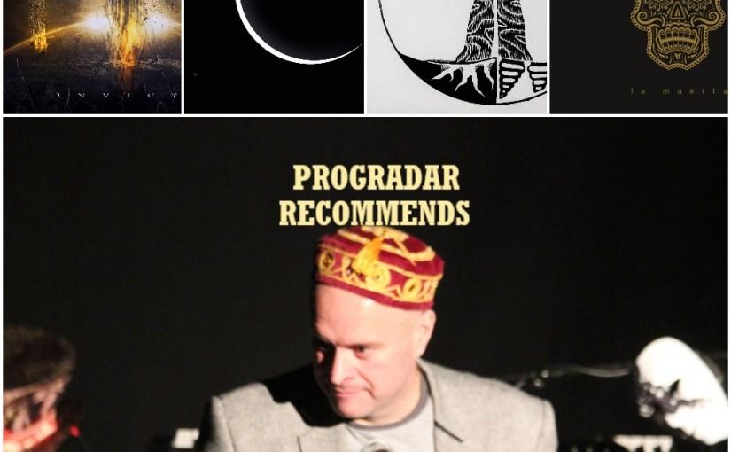 Episode 3 of Progradar Recommends – HeKz, Emperor Norton, Malady & Subsignal