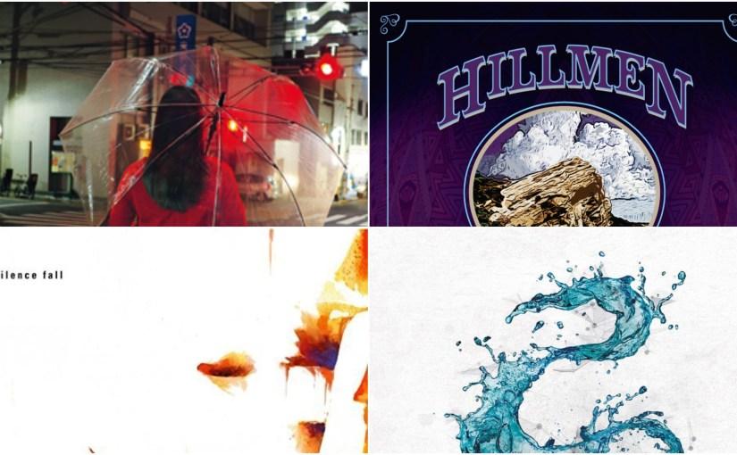Progradar Recommends – Episode 5 – Frequency Drift, Hillmen, Deafening Opera & Weend'ô