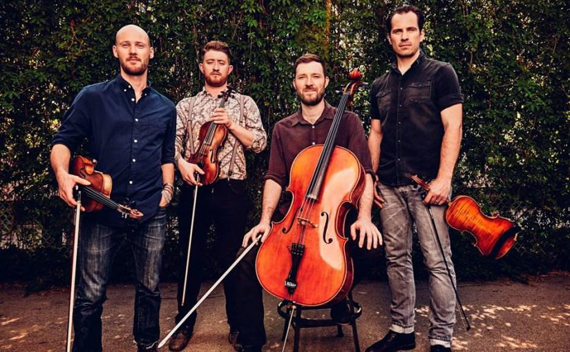 Review – The Fretless – Live From The Art Farm – by Progradar