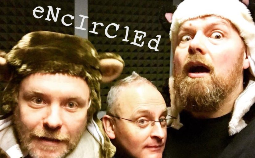Encircled Announce Third Album – The Universal Mirth – Released 4th August