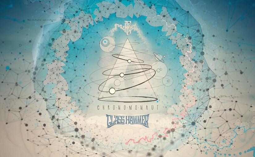 Glass Hammer Release Chronomonaut Video – Melancholy Holiday