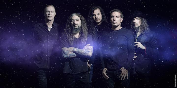 SONS OF APOLLO LAUNCH VIDEO FOR 'GOODBYE DIVINITY'; FIRST SINGLE FROM 'MMXX'