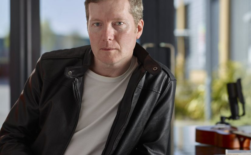 """Tim Bowness announces August release date and reveals cover for new studio album """"Late Night Laments"""""""