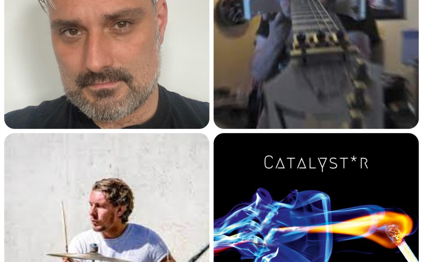 Review – CATALYST*R – CATALYST*R