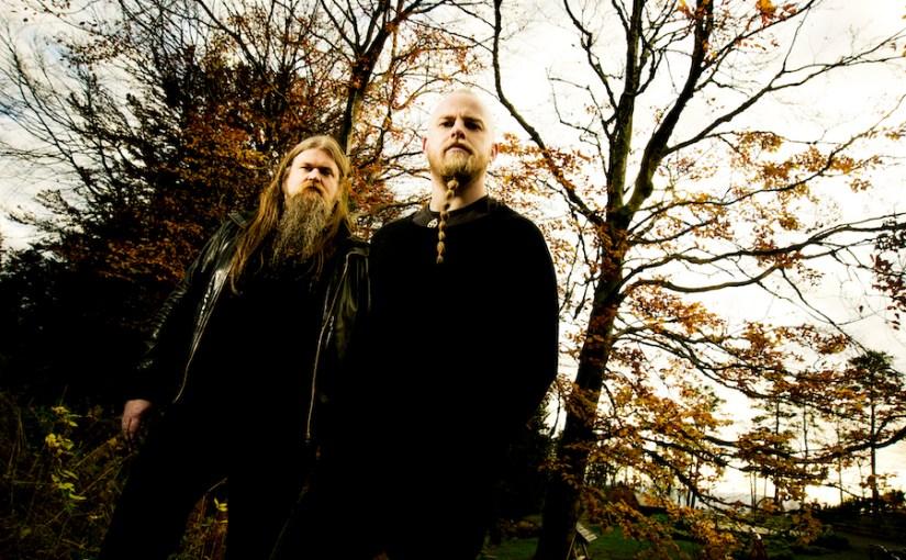 "IVAR BJØRNSON & EINAR SELVIK ANNOUNCE NEW 2-TRACK EP ""HARDANGER"" AND ACCLAIMED ALBUM SKUGGSJÁ RE-ISSUE VIA BY NORSE MUSIC – OUT NOVEMBER 5TH"