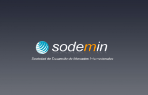 CRM para pymes: SODEMIN es una empresa con más de 20 años de experiencia en la asesoría comercial e internacionalización de mercados.