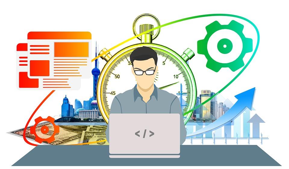 productividad en las empresas crm facil