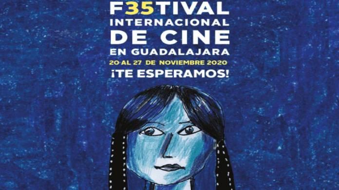 El Festival de Cine de Guadalajara se realizará del 20 al 27 de noviembre  en la Cineteca de la Universidad de Guadalajara -