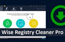 Wise Registry Cleaner Pro Full