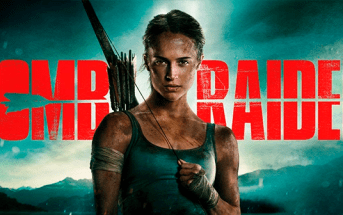 Ver Tomb Raider (2018) HD Latino