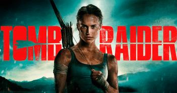 Ver Tomb Raider (2018) HD Latino