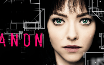 Ver Anon (2018) HD Latino