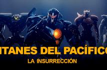Titanes del Pacífico La Insurrección (2018) HD Latino