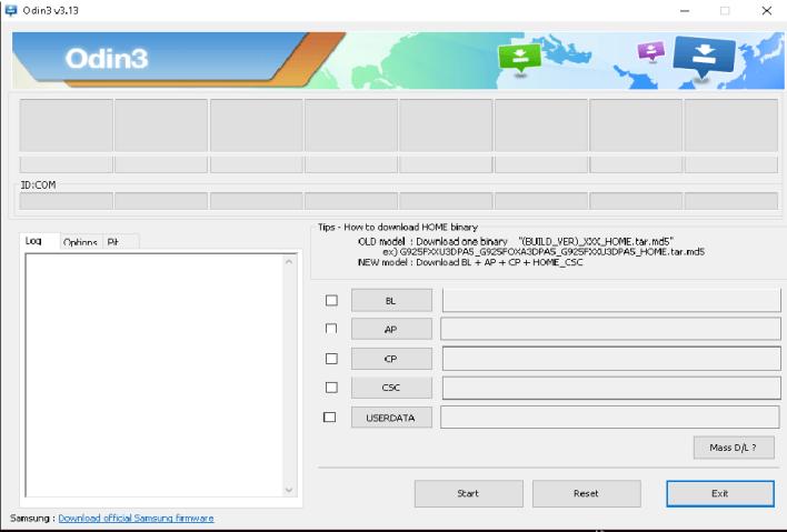 A750FN U4 9.0 ROM (FAST)