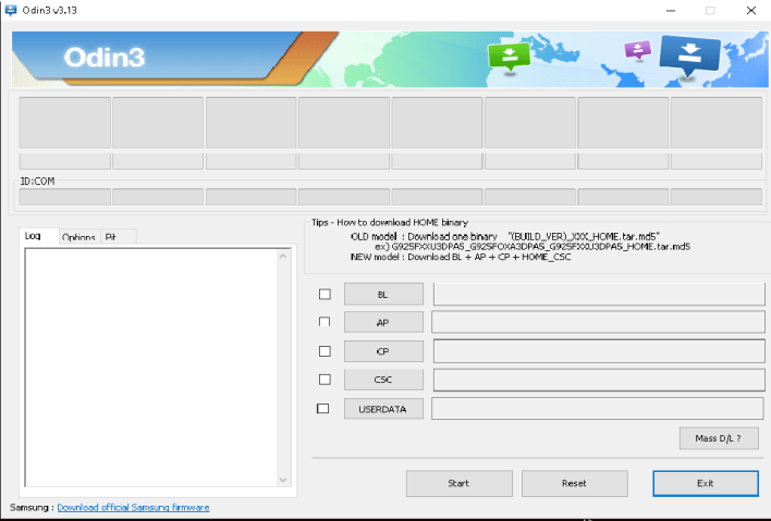 G611ff FRP LOCK VE 7.1 ROM