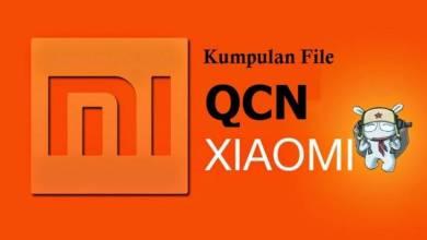 Poco X3 NFC 4.5G İmei Repair Qcn İndia PROGRAMLAR PÜF NOKTALARI