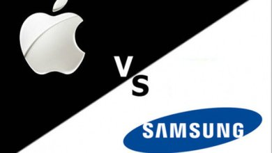 Photo of SAMSUNG VS APPLE