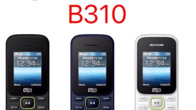 Photo of BB MOBiLE B310 iMEi REPAiR
