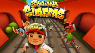 Photo of SUBWAY SURFERS PARA HiLELi