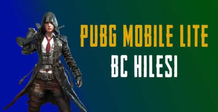 Pubg Mobile Lite Bc Hilesi 2021