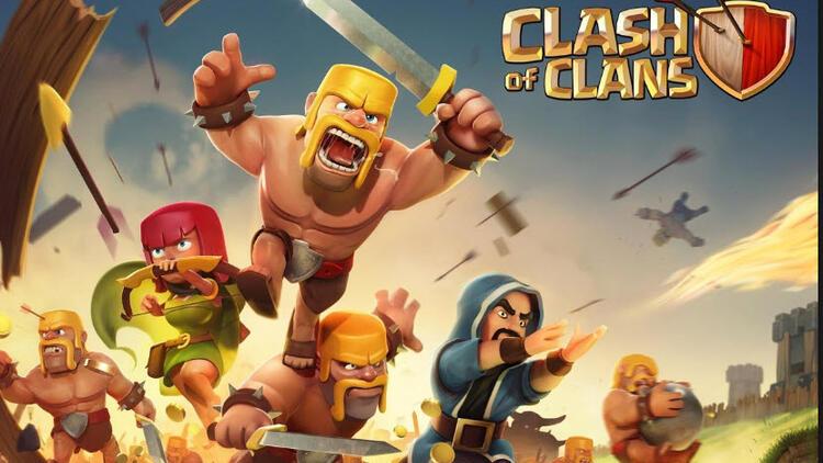 Clash Of Clans Bot Hilesi PÜF NOKTALARI  coc bot hilesi clash of clans hilesi Clash Of Clans Bot Hilesi