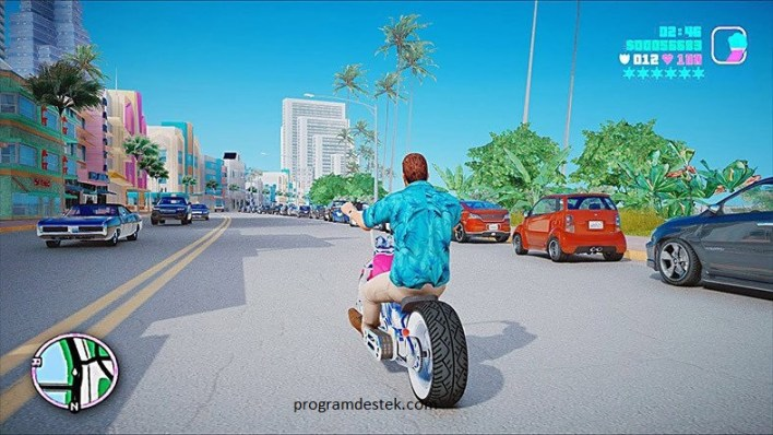 GTA Vice City Türkçe Yama İndir OYUNLAR
