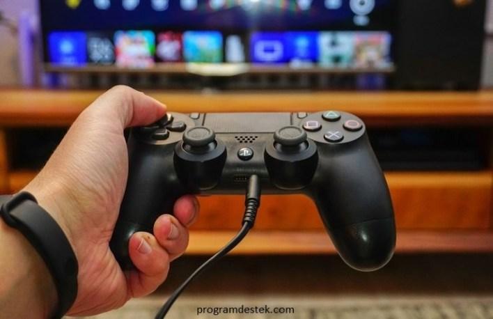 Playstation Tarihi Yenilikleri PÜF NOKTALARI