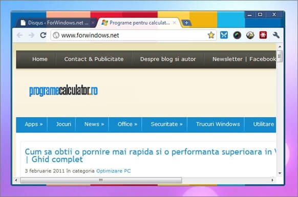 3-Google IO 2010 - Teme pentru Google Chrome